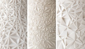 Carved Porcelain